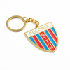 Country Flag Logo Key Chain Country Custom Eco Keychain