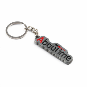 2019 Zinc Alloy Key Ring Named Gift Multi Keychain