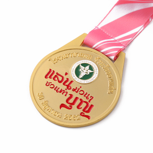 Half Marathon Chocolate Customade Made Medals Running Medal