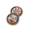 New Design Attractive Metal Collection Special Custom Coins