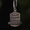 Keyholder with Logo Custom House Key Chain Engraved