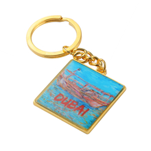 2019 Zinc Alloy Key Kids Fancy Keychain Gift