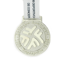 Customized Metal Medal For Club