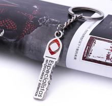 Wholesale Metal Custom Soft Enamel Made Cast Keychain