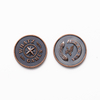 3d Antique Bronze Philippines Vintage Old Coin Ancient Indian Coins