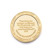 South Africa Gold Golden New Design Special Custom Coins