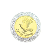 Wholesale Chinese Cheap Price Custom Silver Eagle Vintage One Coin