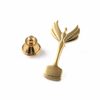 Angel Pilot Lapel Pins Eagles Wings Pin